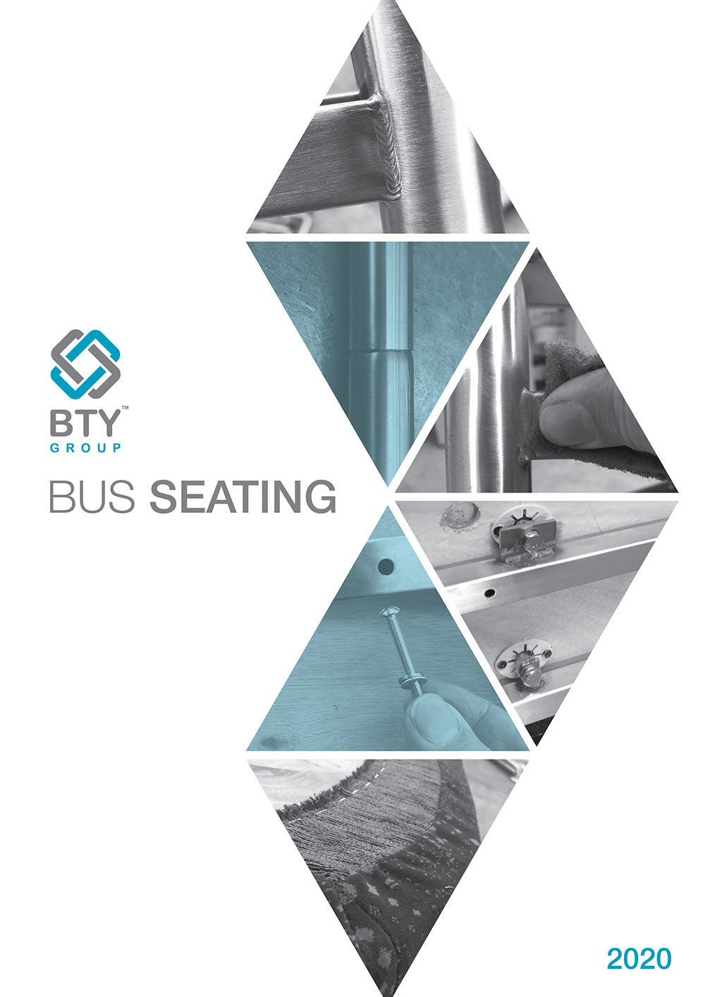 BTY Group Bus Seating