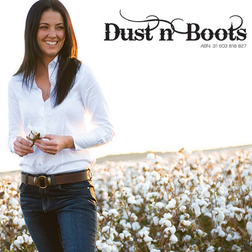 Dust n Boots