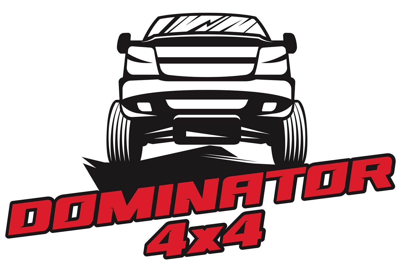 Dominator 4x4