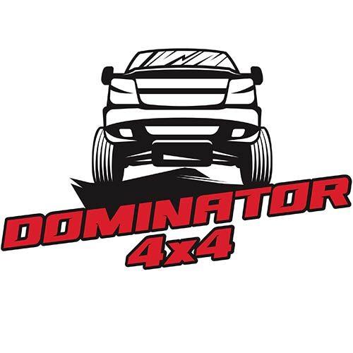Dominator 4×4