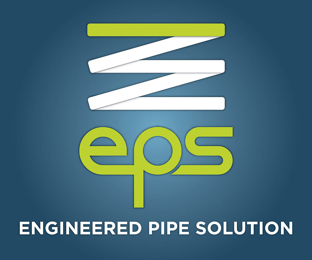 Engineered Pipe Solution Logo